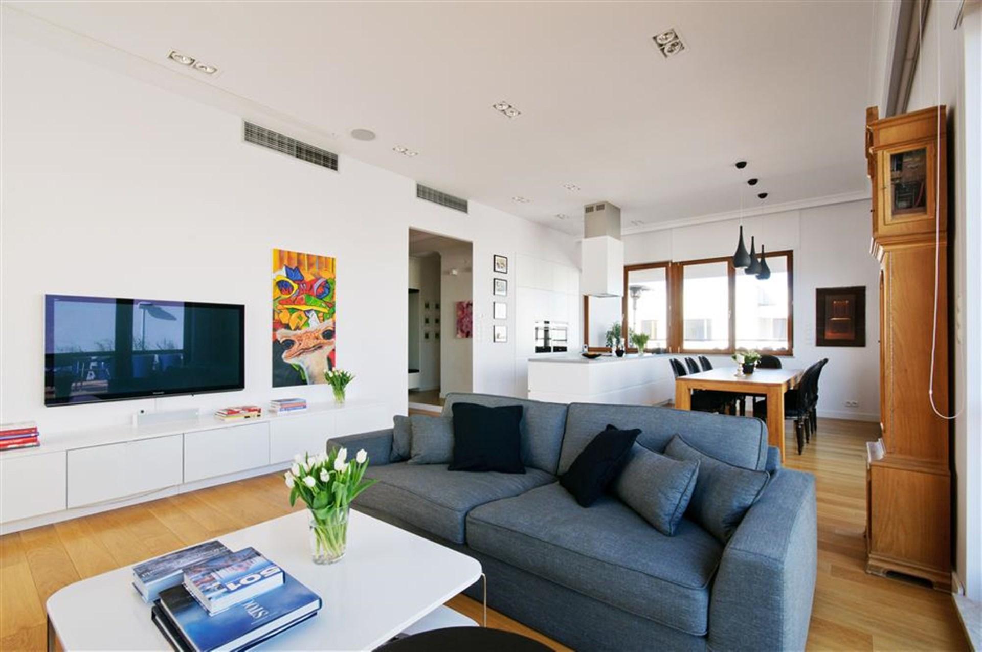 Otwarta kuchnia w bieli hola design homesquare - Otwarta Kuchnia W Bieli Hola Design Homesquare 25