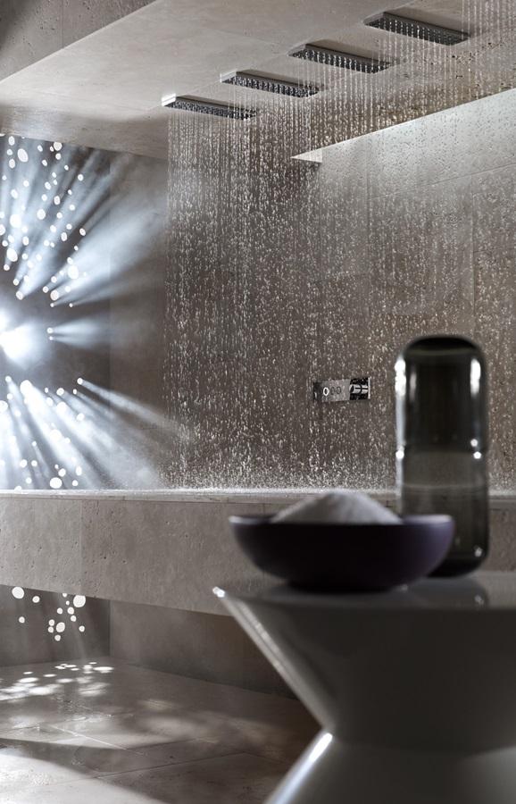 Innowacyjna łazienka - inspiracje
