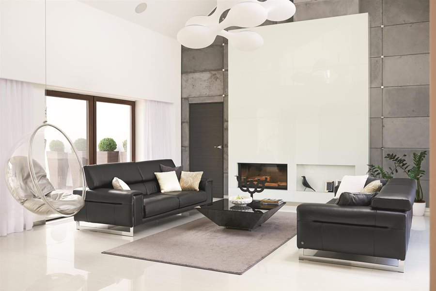 Nowoczesne Salony Modern Living Artykuły Homesquare