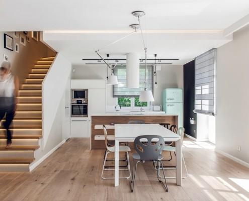Biel w kuchni – skandynawska kuchnia
