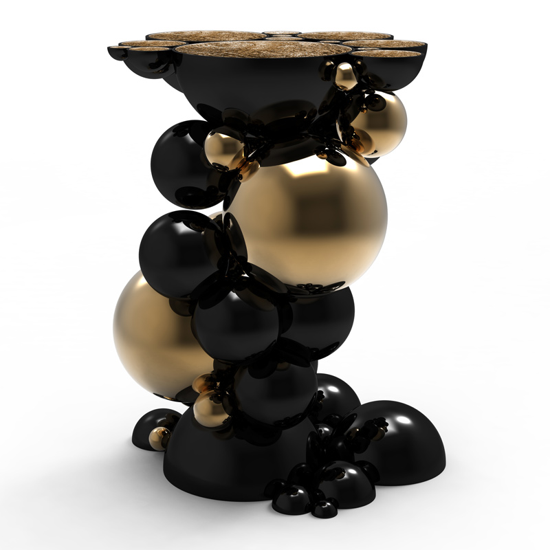 boca do lobo st newton console 2589 sklep homesquare. Black Bedroom Furniture Sets. Home Design Ideas