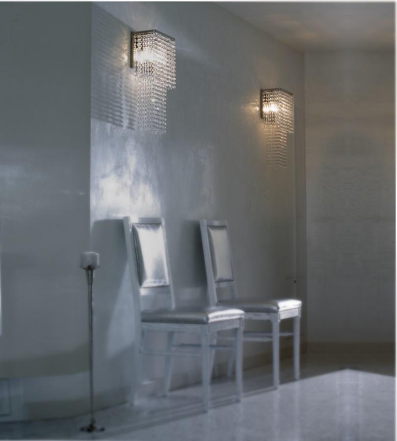 stylowe lampy ścienne
