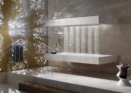 Innowacyjna łazienka – styl nowoczesny