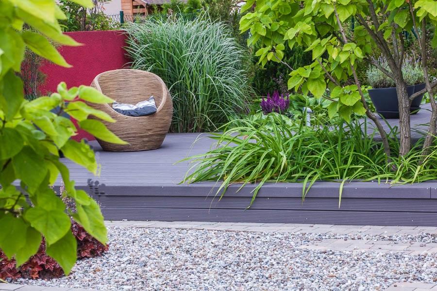 Nowoczesny ogród – inspiracje