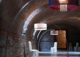 Ekskluzywne oświetlenie – ekskluzywne lampy stojące