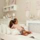 Pokój dla dziewczynki – styl francuski