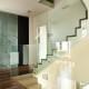 Szklane balustrady – nowoczesne schody