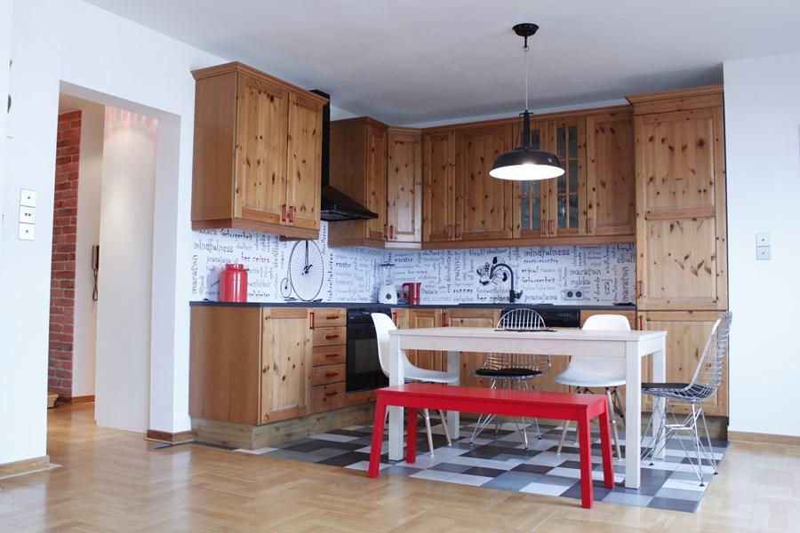 Nowoczesne wnętrze - jak urządzić kuchnię
