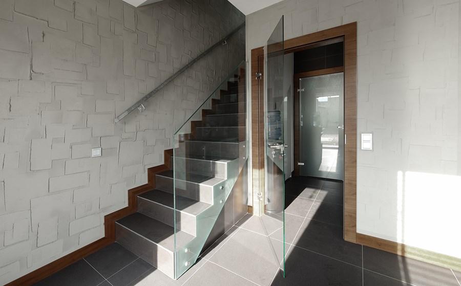 Nowoczesne Biuro W Drewnie Architektura Wnętrza