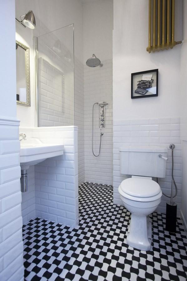 łazienka W Stylu Francuskim Inspiracja Homesquare