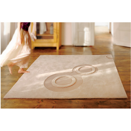 Moho, dywan wełniany