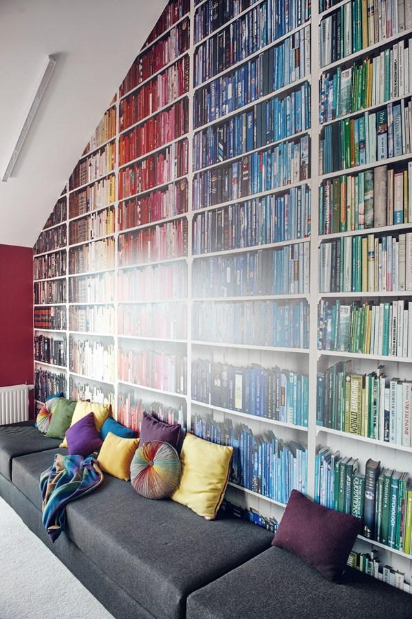 Dekoracje w nowoczesnym mieszkaniu