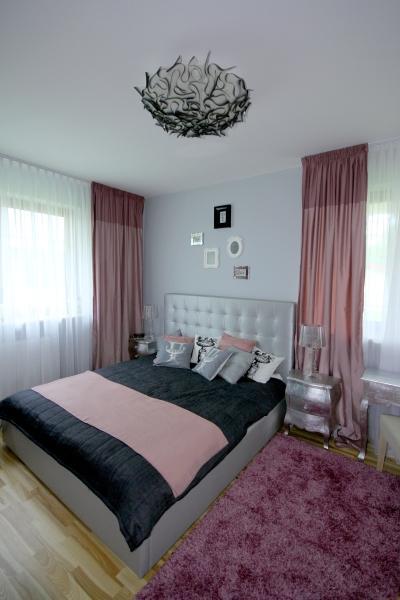 Aranżacja małej sypialni - Architektura, wnętrza, technologia, design - HomeSquare