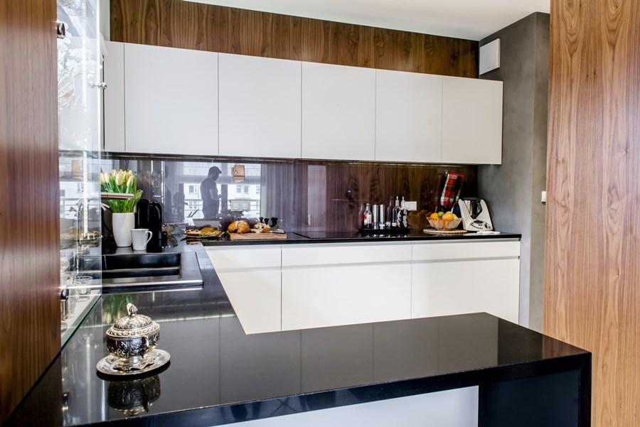 Kuchnia W Drewnie Inspiracja Homesquare
