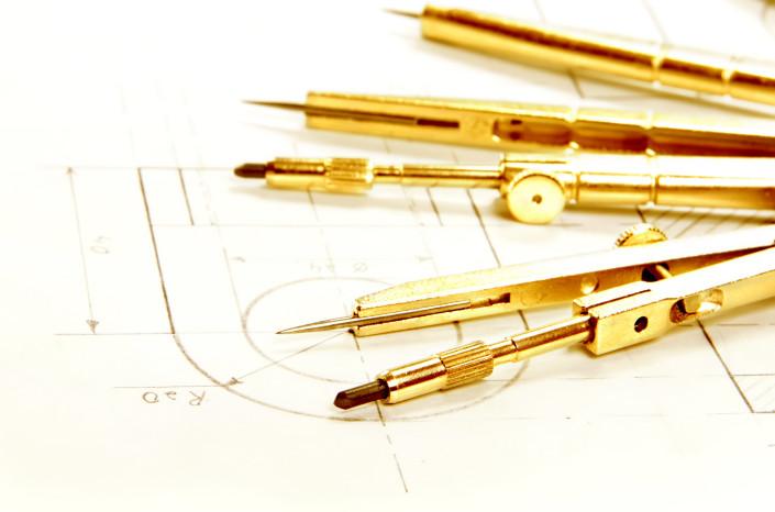 projektowanie wnętrz, projekty architektoniczne