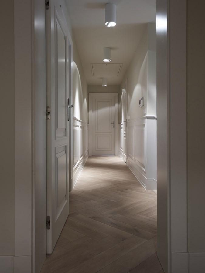 Meble na korytarz