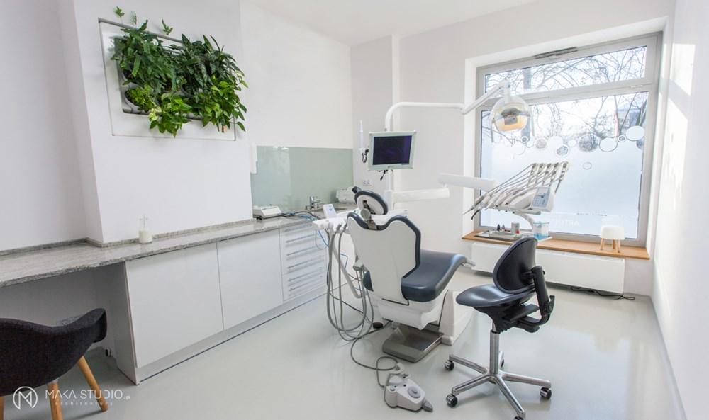 Aranżacja Gabinetu Dentystycznego Inspiracja Homesquare