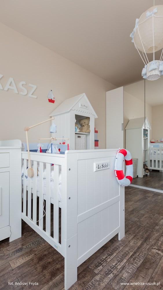 pok243j niemowlęcy w odcieniach beżu inspiracja homesquare