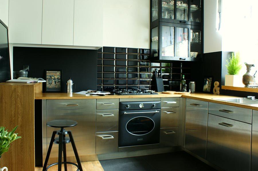 Aranżacja Małej Kuchni Homesquare
