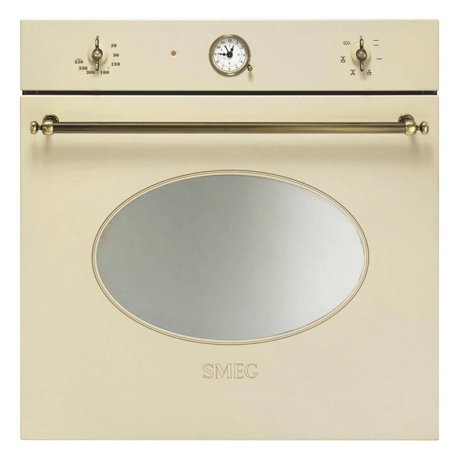Piekarnik elektryczny do zabudowy SMEG SF800PO 8017709171926