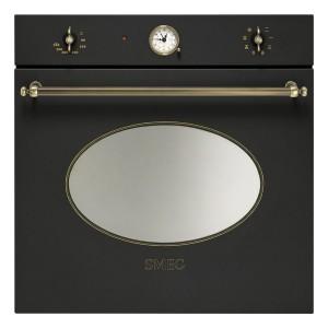 Piekarnik elektryczny SMEG SFT805AO COLONIALE