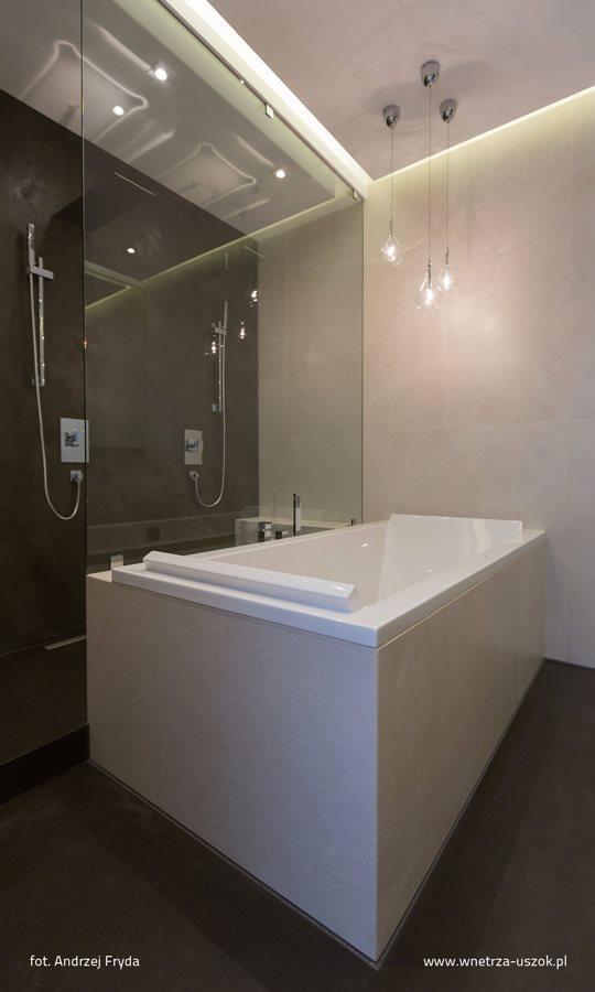 Beton Dekoracyjny W łazience Inspiracja Homesquare