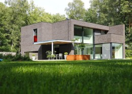 Nowe wcielenie tradycyjnego domu