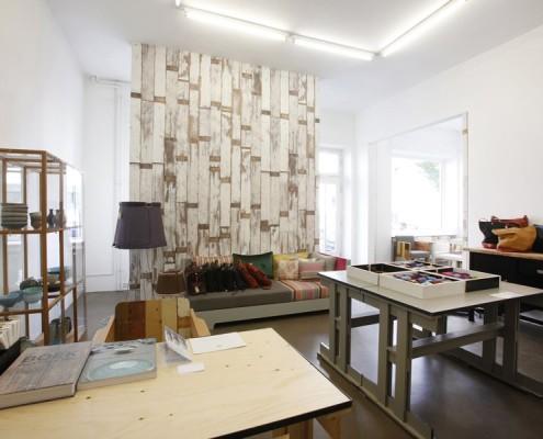 Tapety imitujące drewno