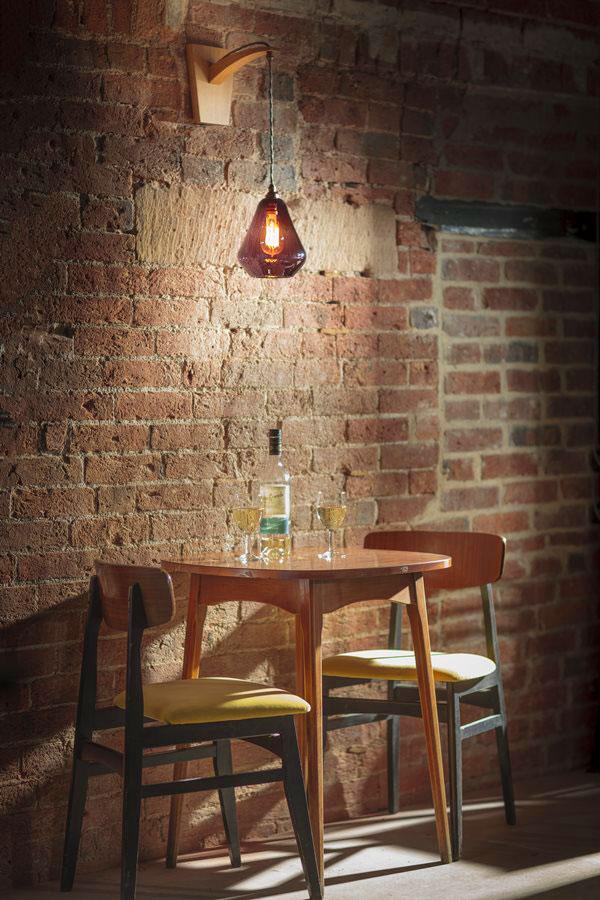 Lampka ścienna Deco Wall