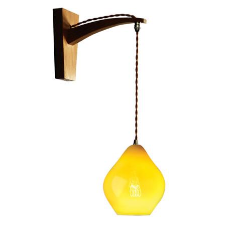 Lampka ścienna Deco