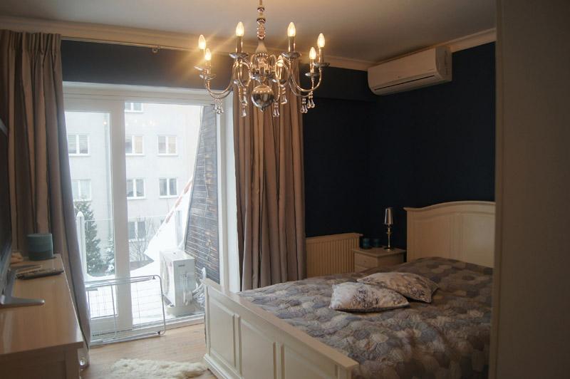 Aranżacja Małej Sypialni Z Garderobą Inspiracja Homesquare