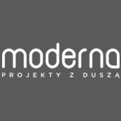 Moderna - projektowanie rezydencji