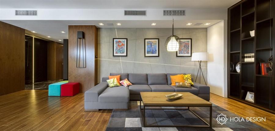 Projektowanie Oświetlenia W Domu Według Hola Design