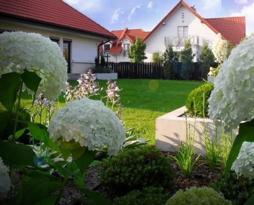 Garden & Pleasure