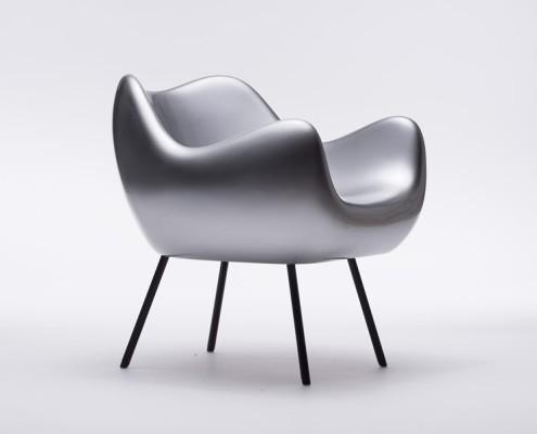 Ikony designu - Fotel RM58
