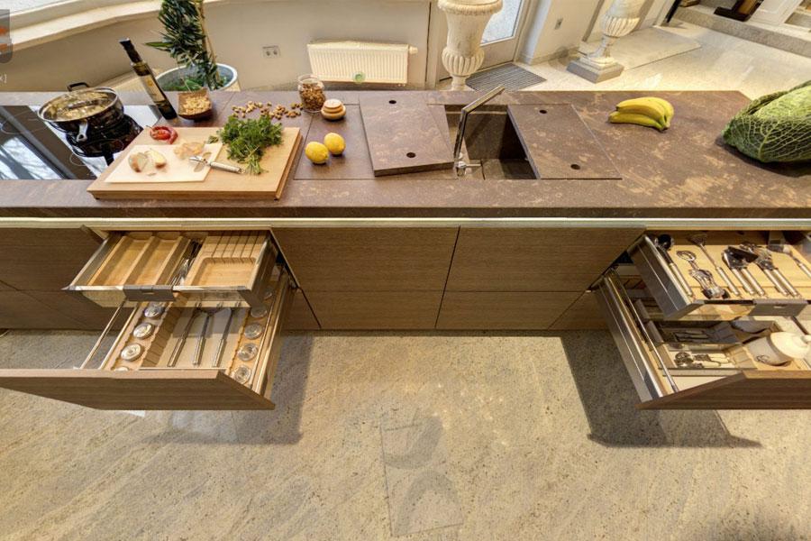 Drewniane Meble Kuchenne Homesquare