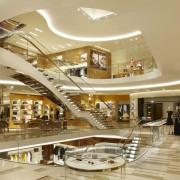 Luksusowy butik