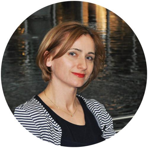 Magdalena Zomrowska - HomeSquare
