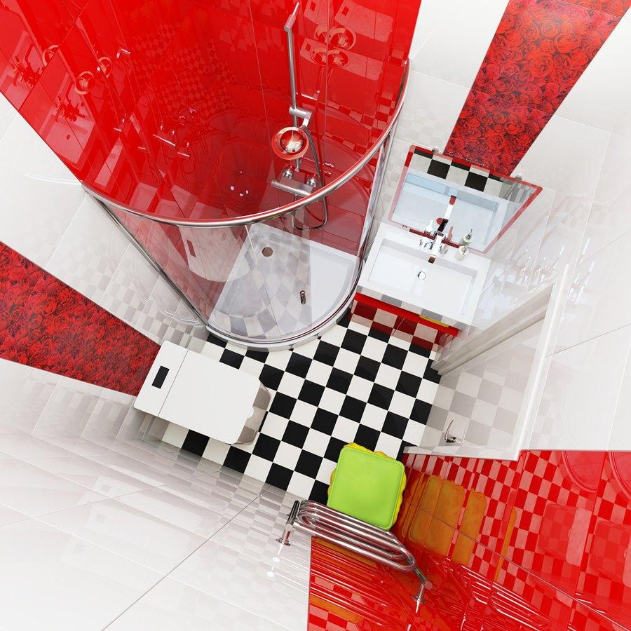 Jak Urządzić Małą łazienkę Homesquare