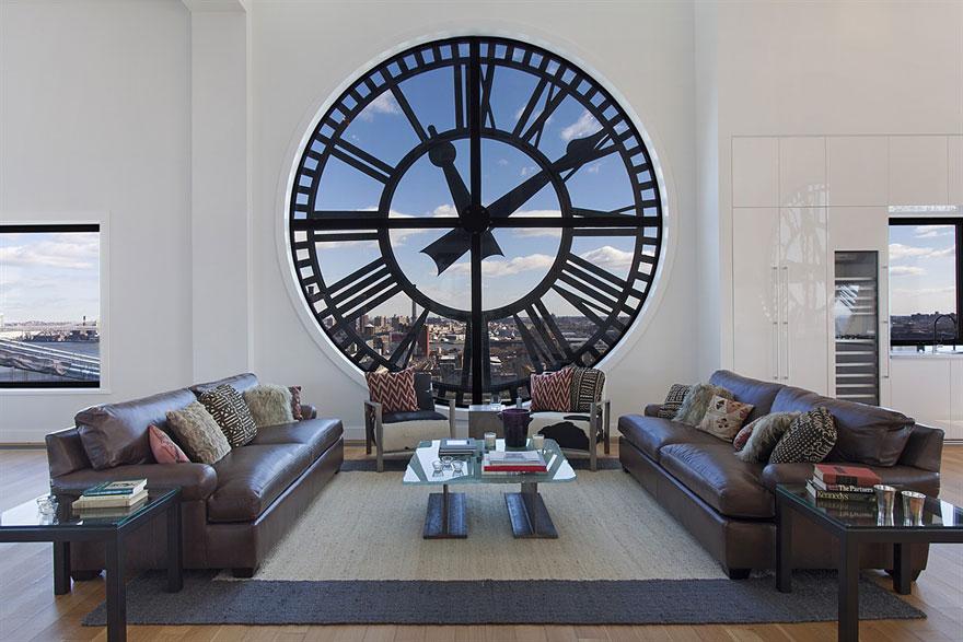 apartament Clock Tower 2