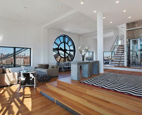 ekskluzywny apartament