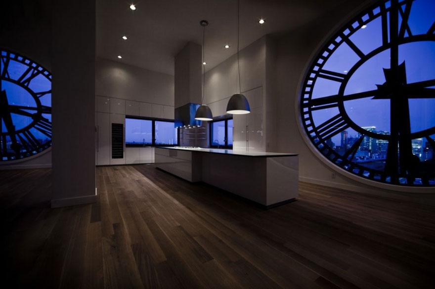 apartament Clock Tower 9