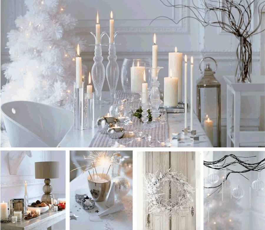 Zimowe Ozdoby Do Domu Z Wizytą W Pałacu Królowej śniegu Artykuły