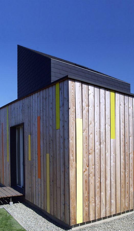 Dom w drewnie