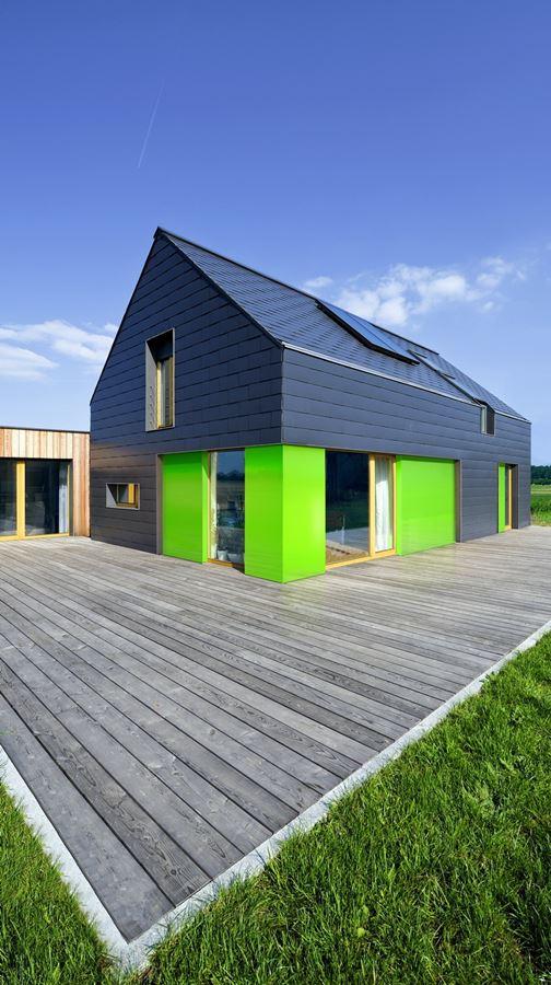 Energooszczędne systemy okienne
