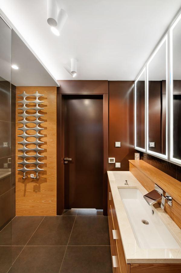 Architektura Wnętrza Technologia Design Homesquare 80