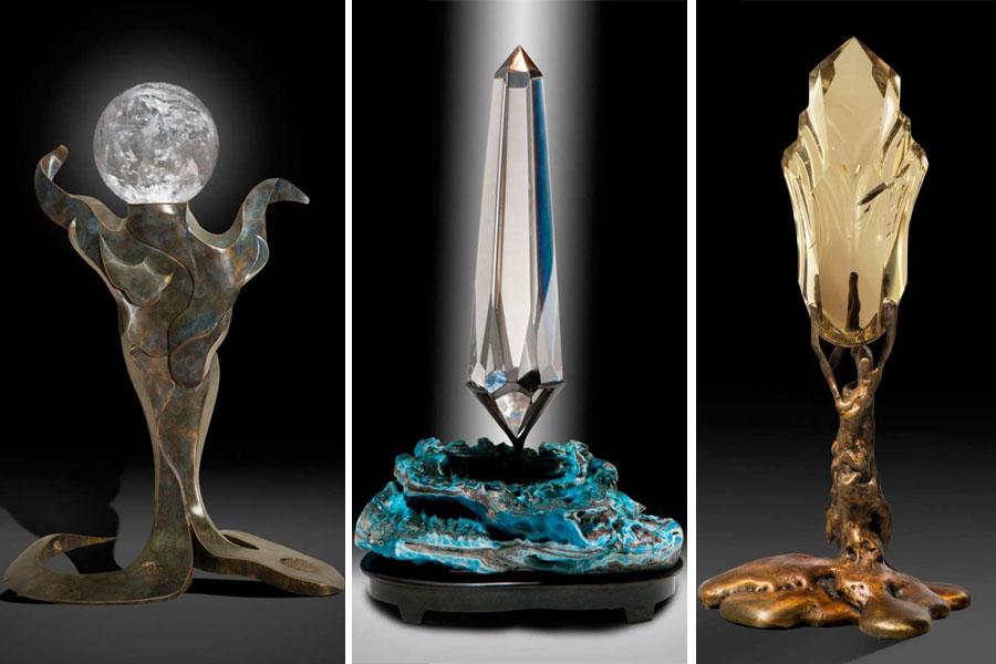 Ekskluzywne rzeźby