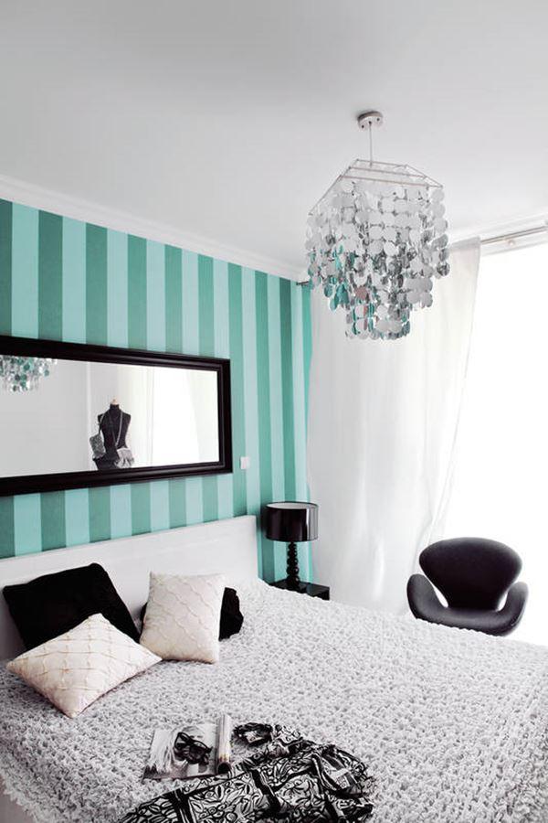 Pomysł na białą sypialnię - Architektura, wnętrza, technologia, design - HomeSquare