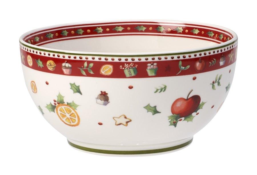 Świąteczne naczynia