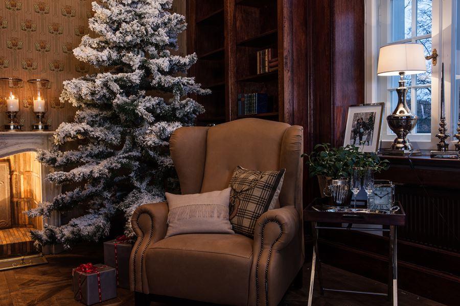 Święta w klasycznym stylu